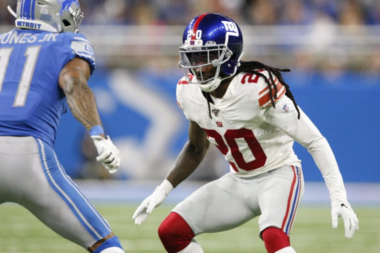 New York Giants, Janoris Jenkins