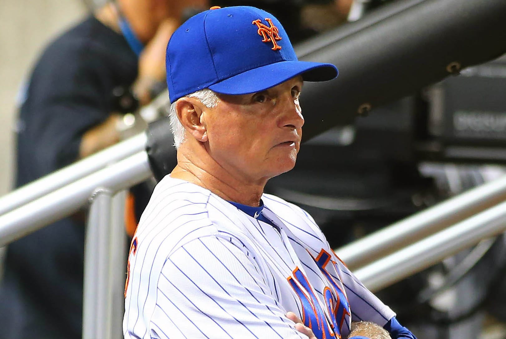 New York Mets, Terry Collins