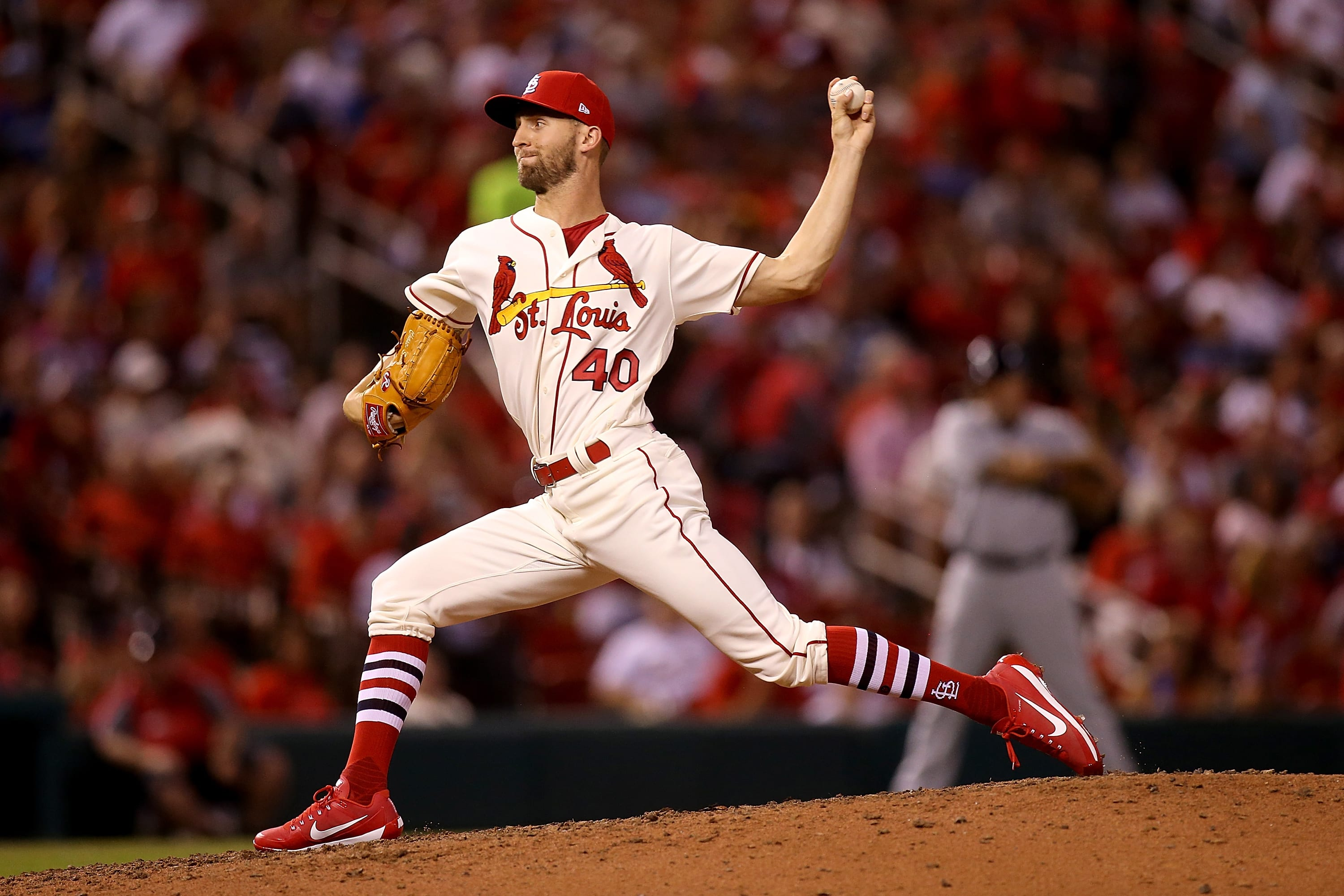 New York Mets sign Chasen Shreve.