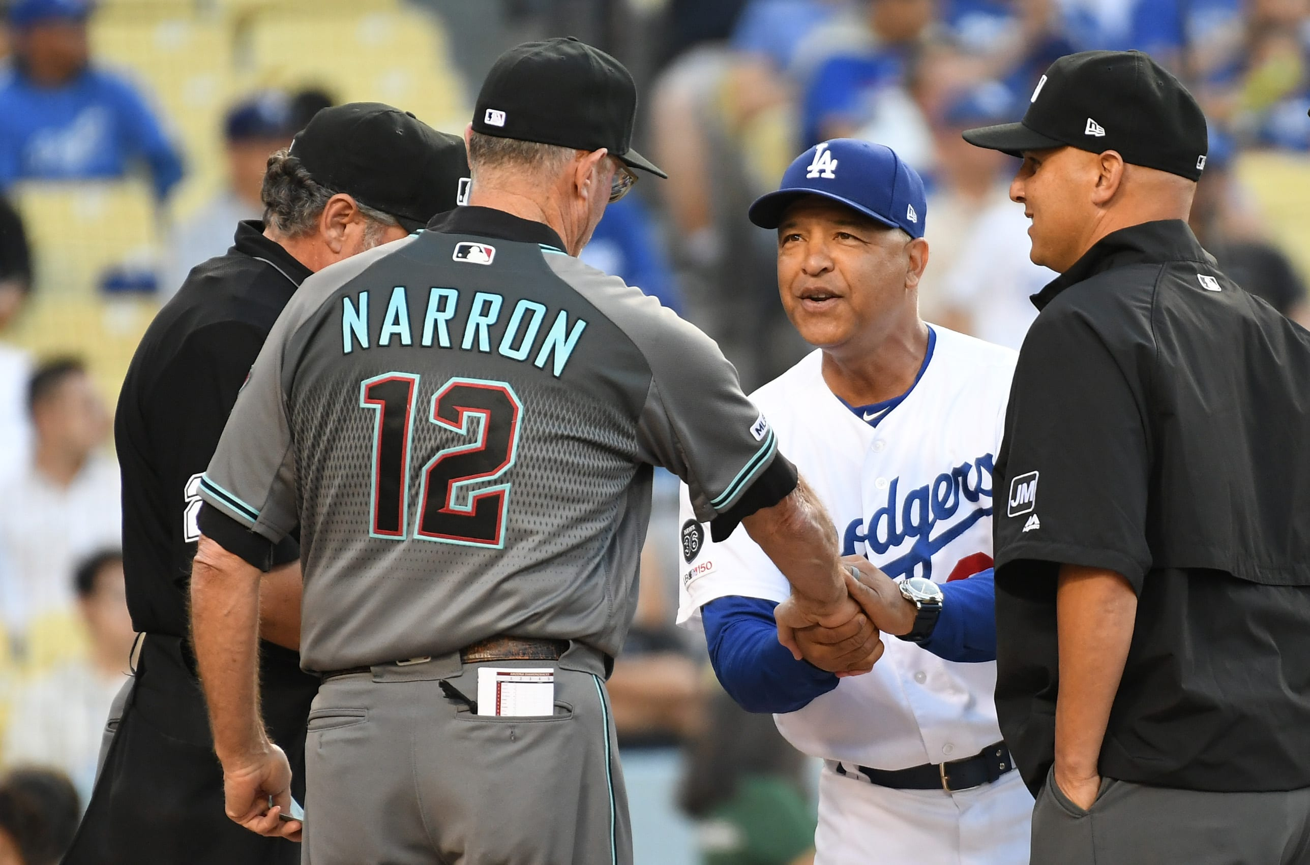New York Mets Potential Bench Coach Jerry Narron
