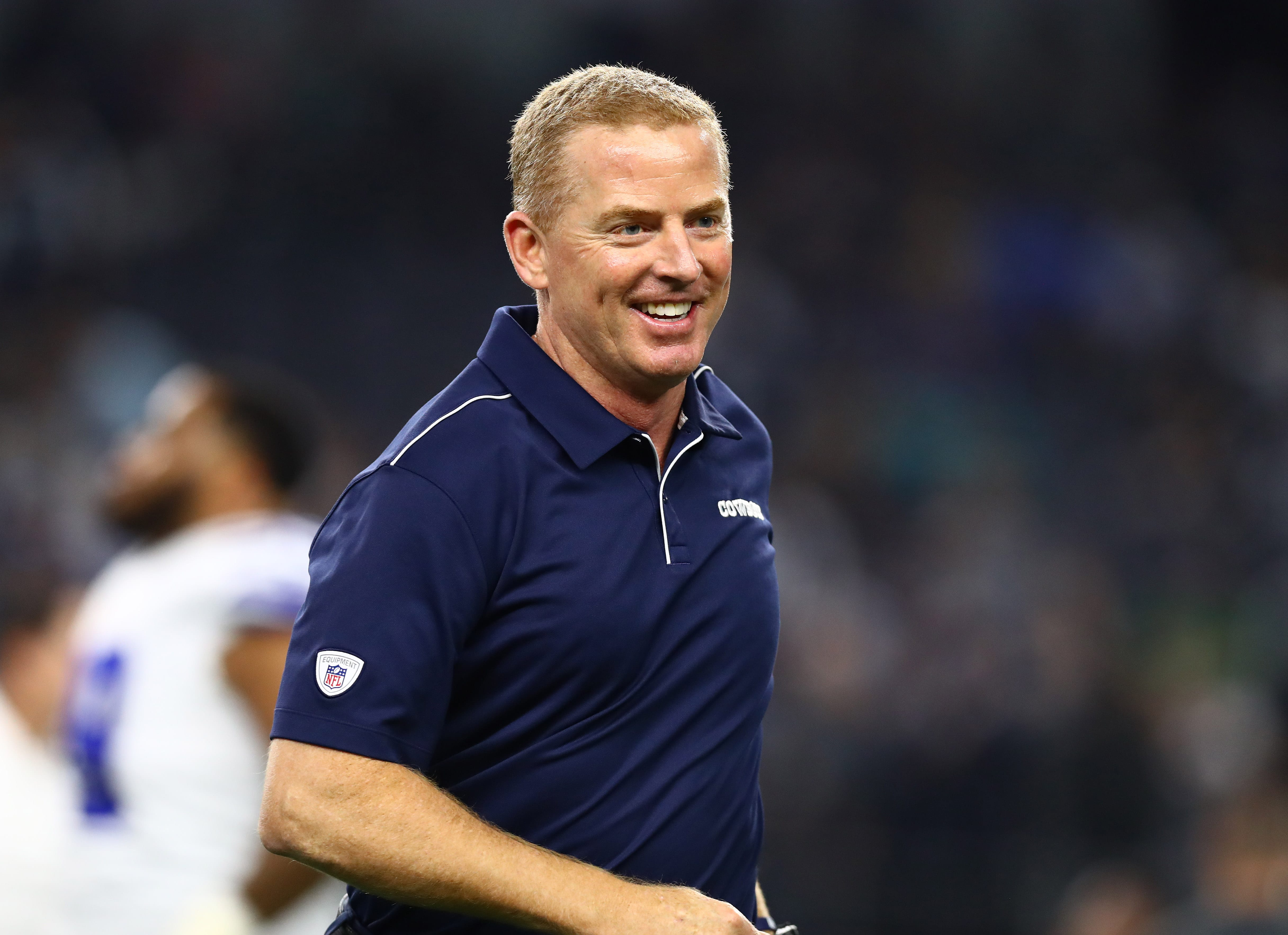 The New York Giants Have Two Potential Head Coach Candidates