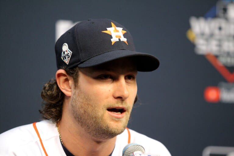 Will the New York Yankees pursue Gerrit Cole this offseason?