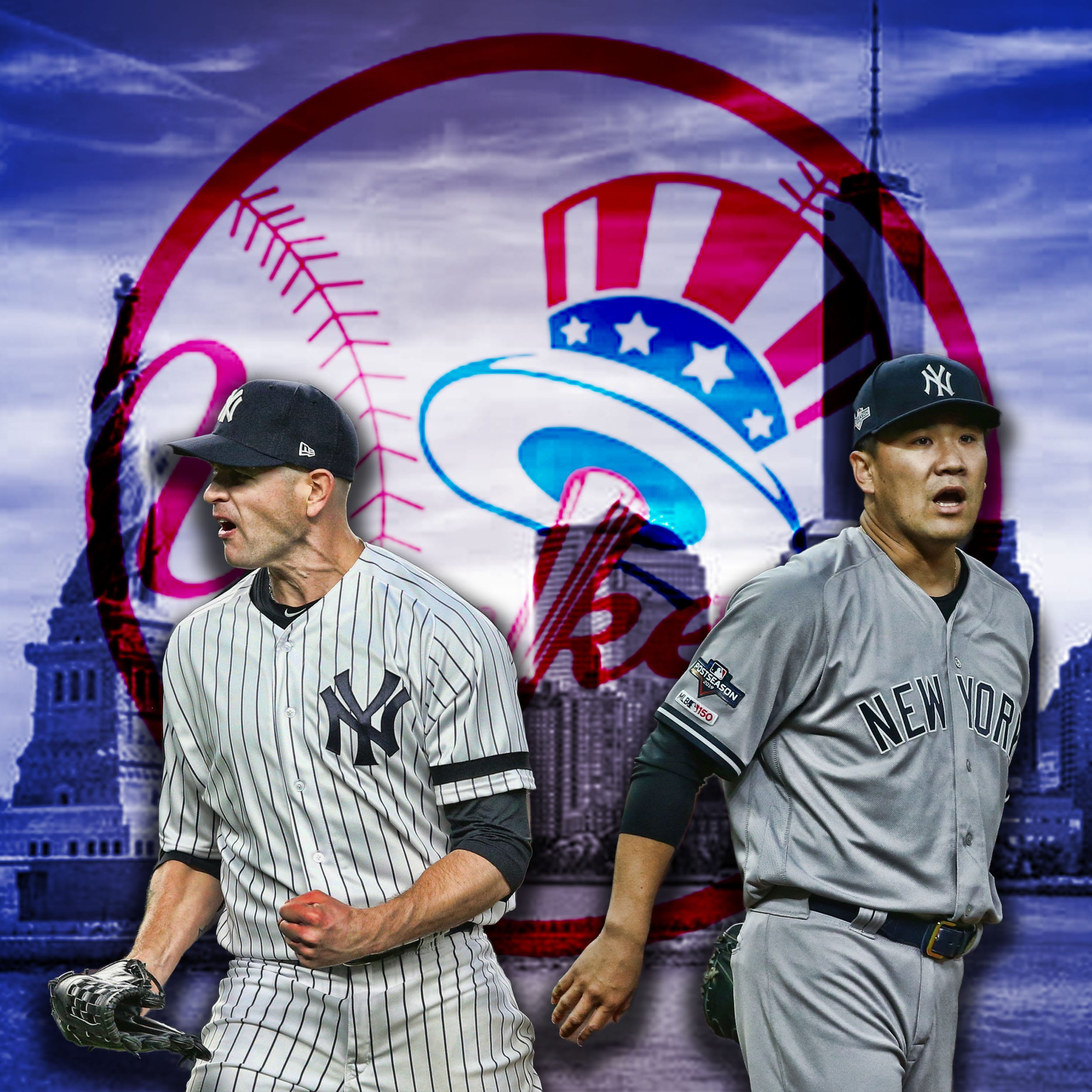 New York Yankees, James Paxton, Masahiro Tanaka