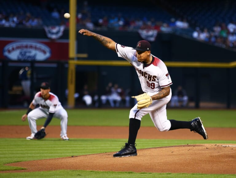 New York Yankees, Taijuan Walker