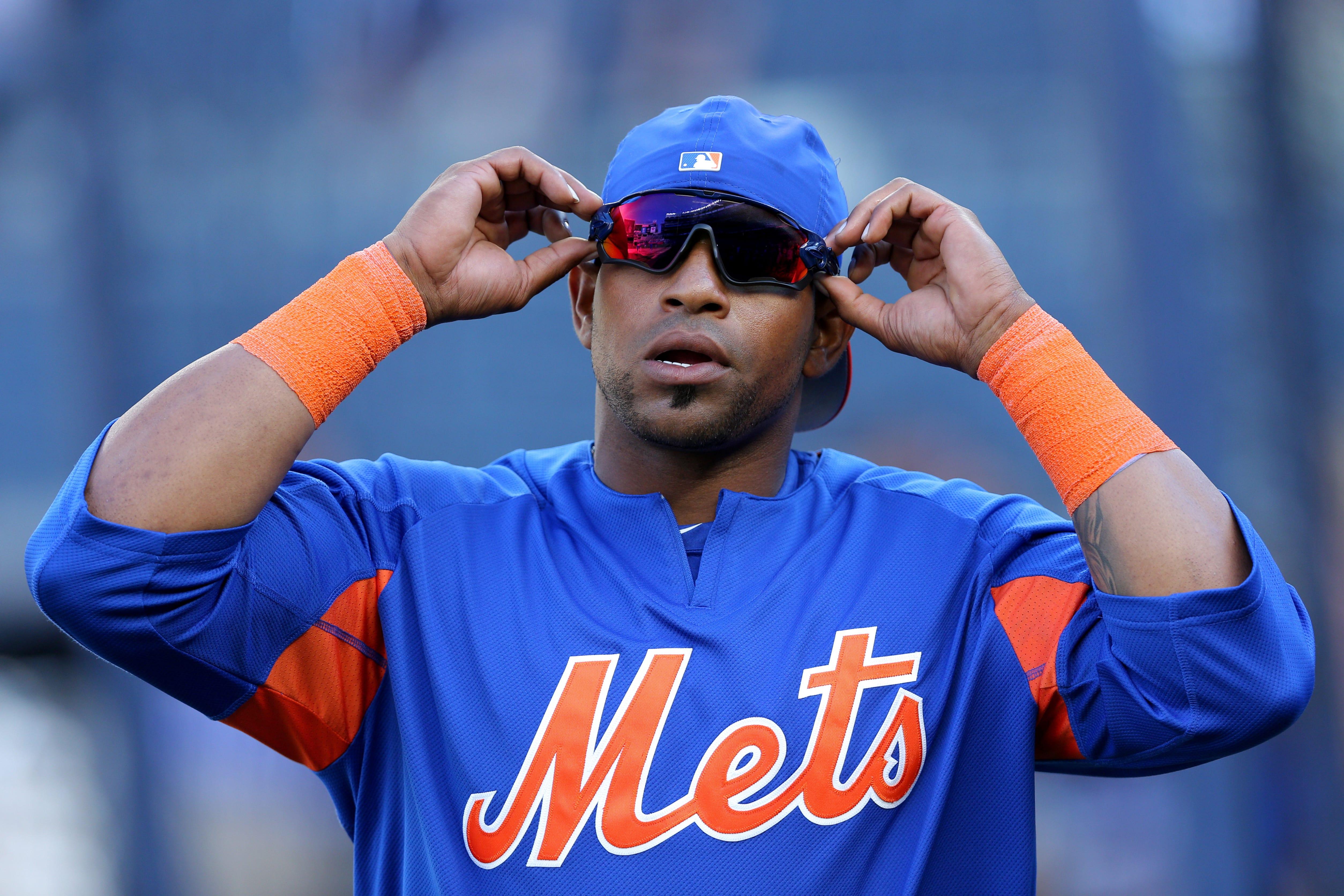 New York Mets, Yeonis Cespedes