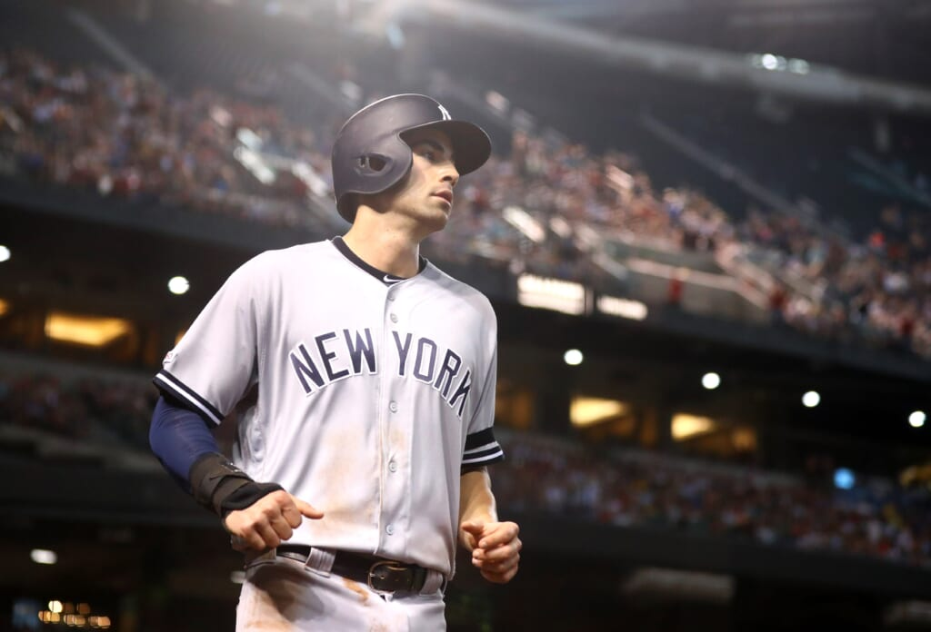 New York Yankees, Tyler Wade