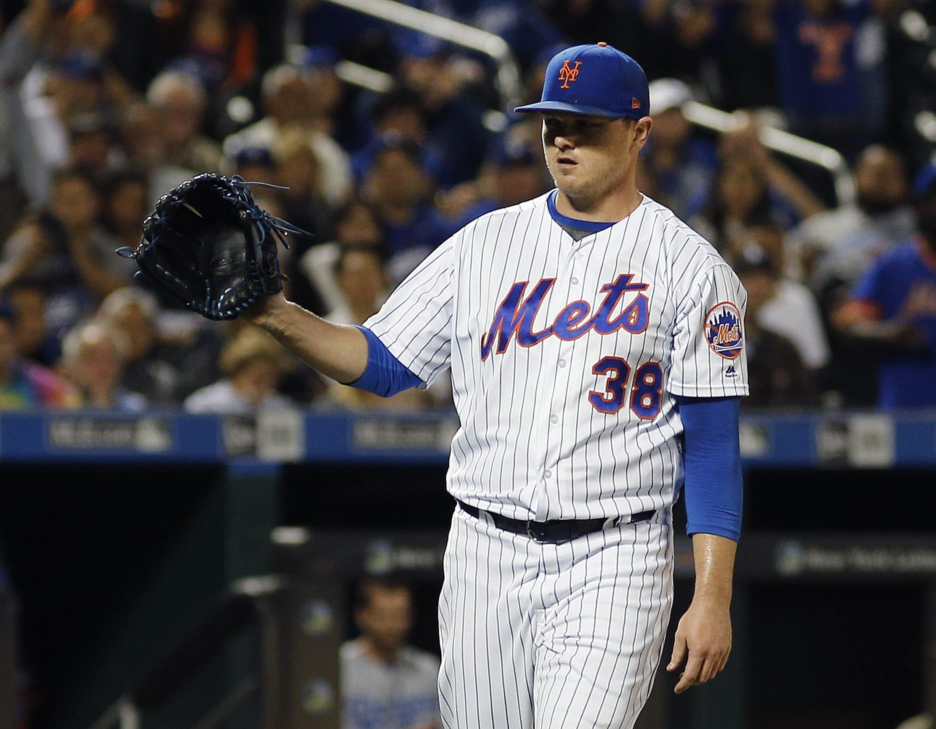 New York Yankees, Justin Wilson