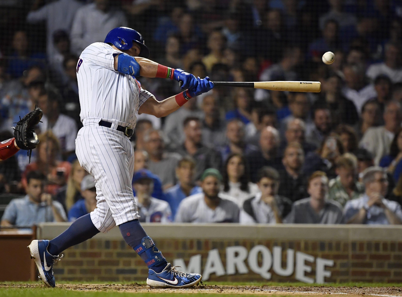 New York Yankees, Kyle Schwarber, Chicago Cubs