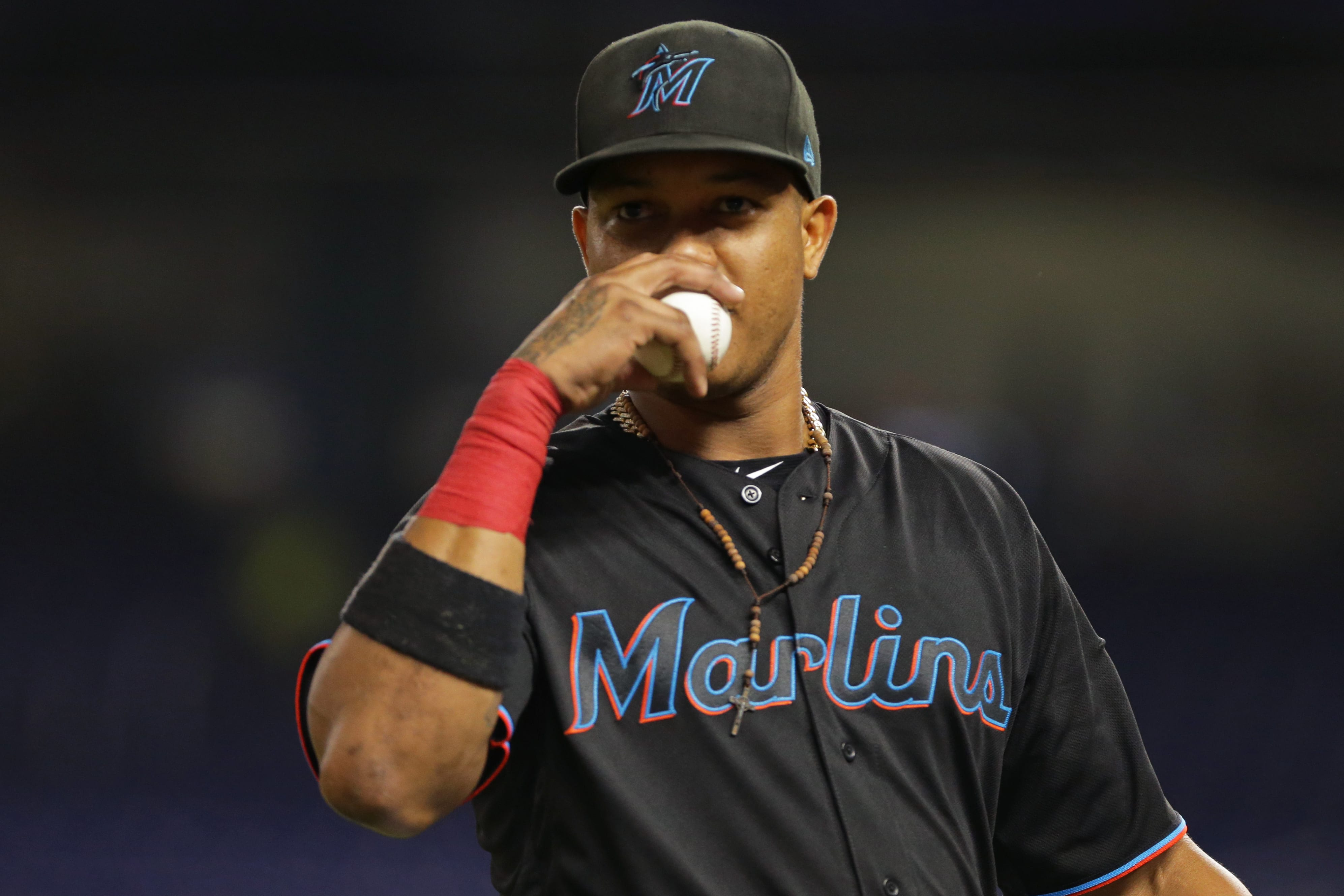 New York Yankees, Starlin Castro