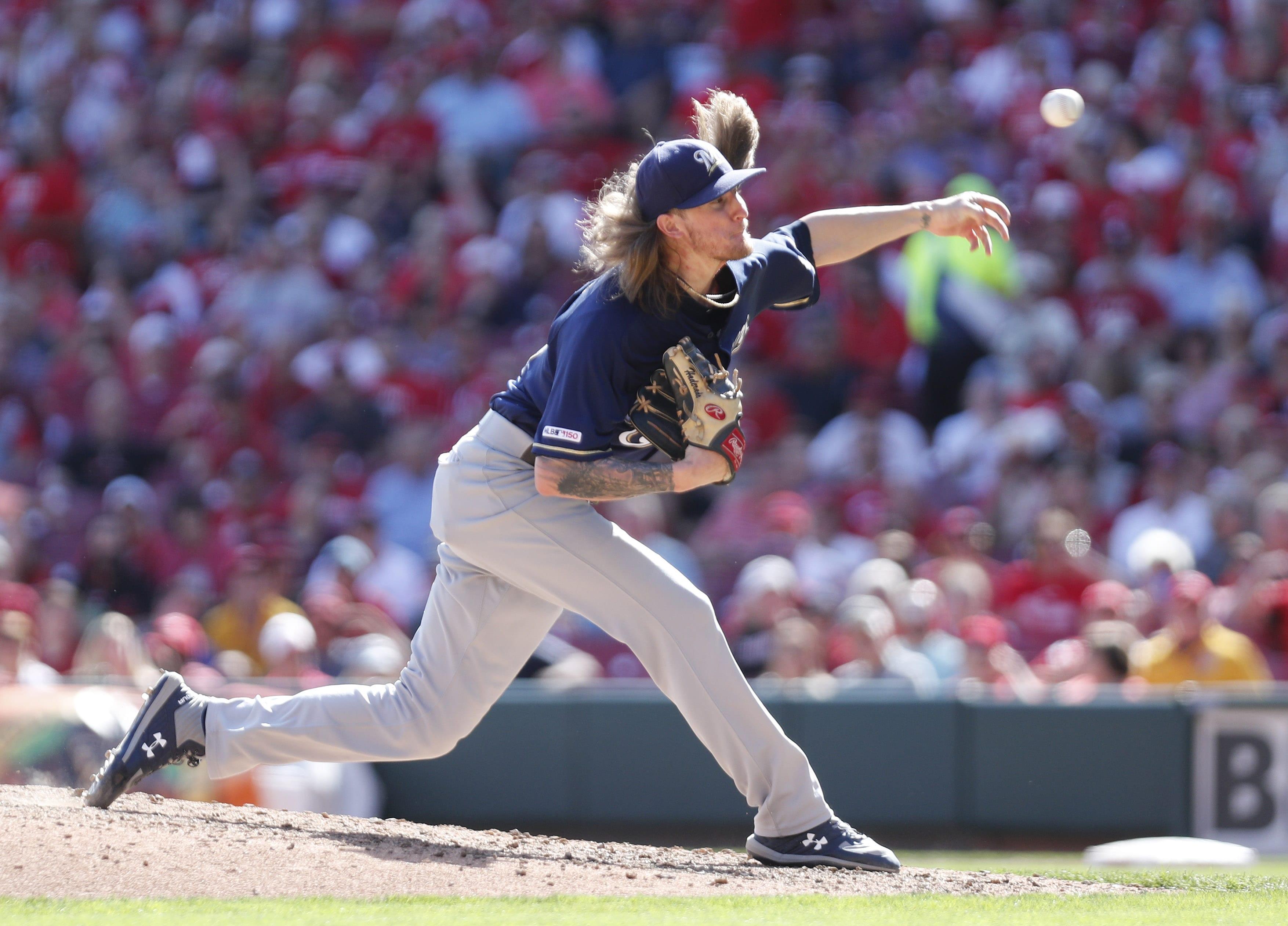 New York Yankees, Josha Hader