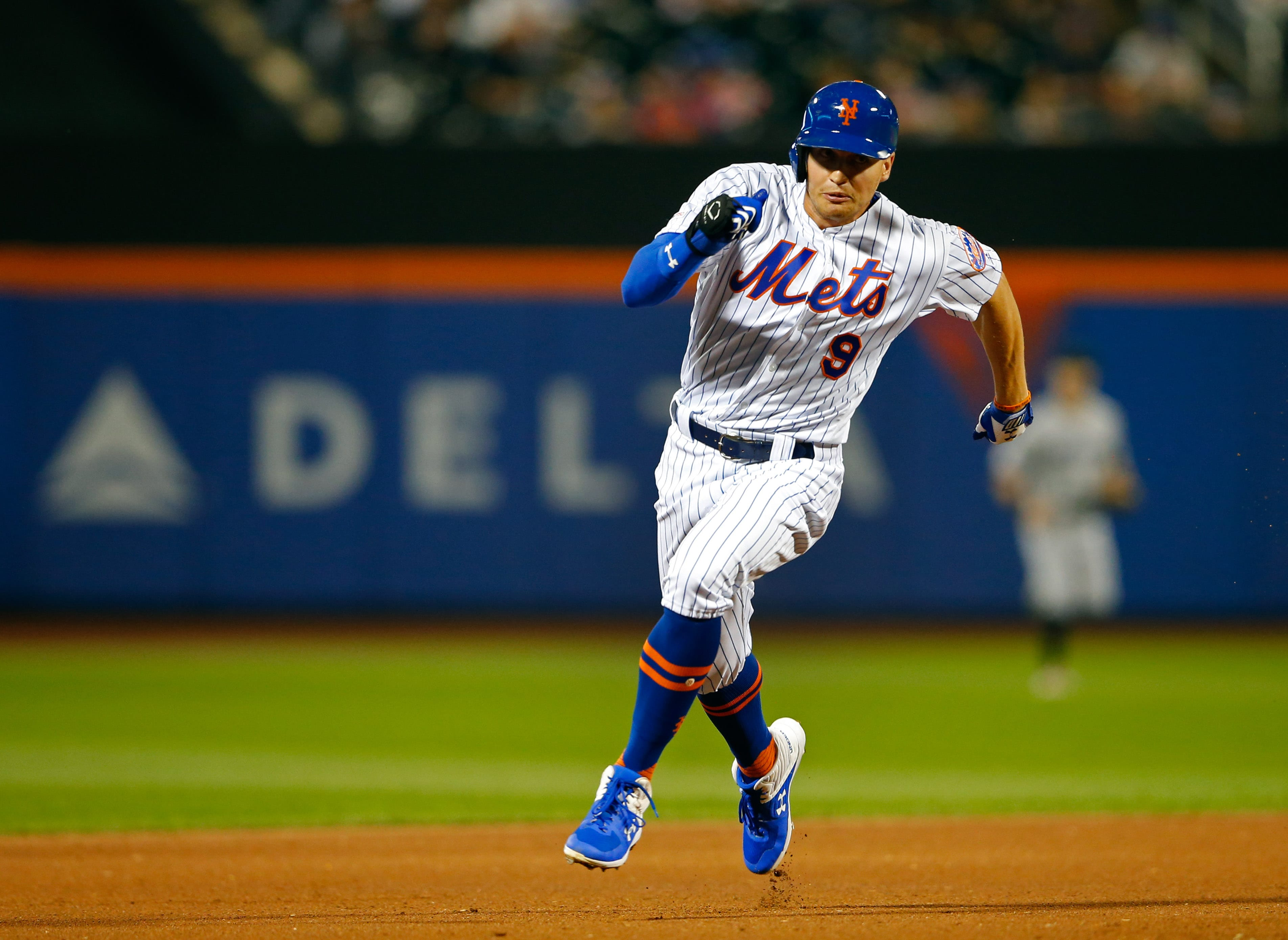 New York Mets, Brandon Nimmo