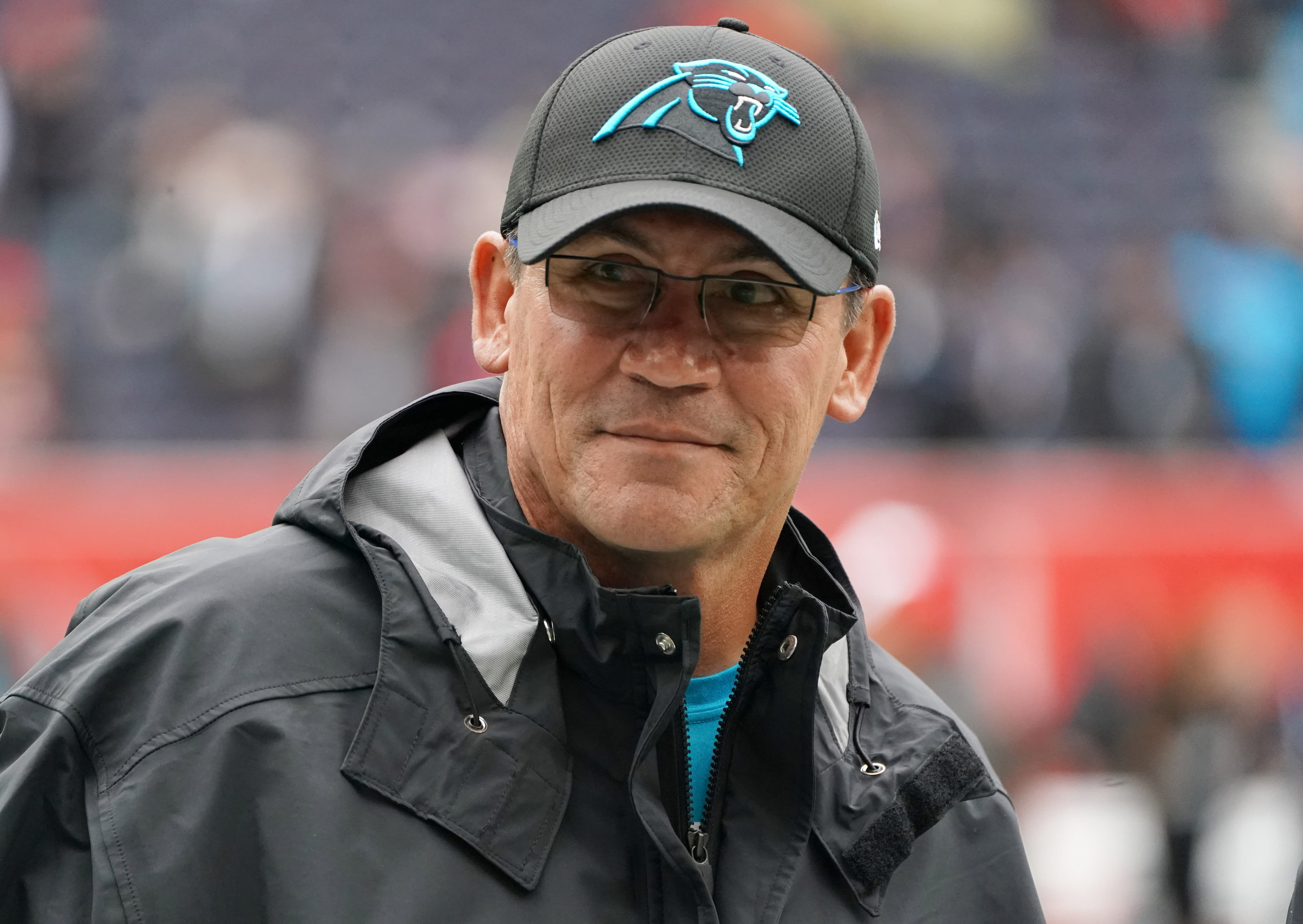 New York Giants Ron Rivera Becomes Leading Option To