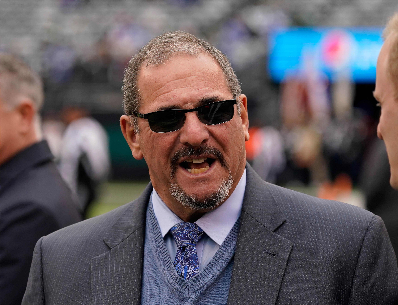 New York Giants, Dave Gettleman