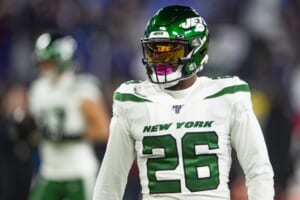 New York Jets, LeVeon Bell