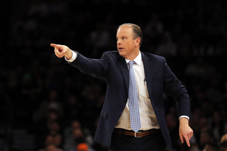 New York Knicks, Mike Miller