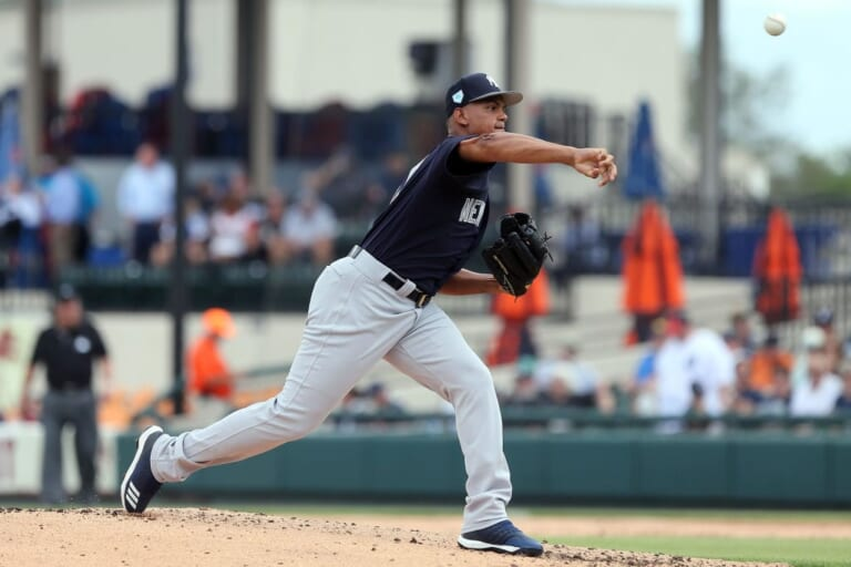 New York Yankees: 4 Major takeaways from 14-0 shutout of the Yankees