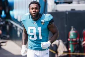 New York Giants, Yannick Ngakoue
