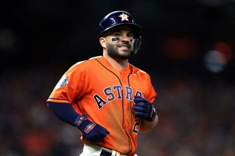 MLB News: Houston Astros dominate to meet the Boston Red Sox in the ALCS