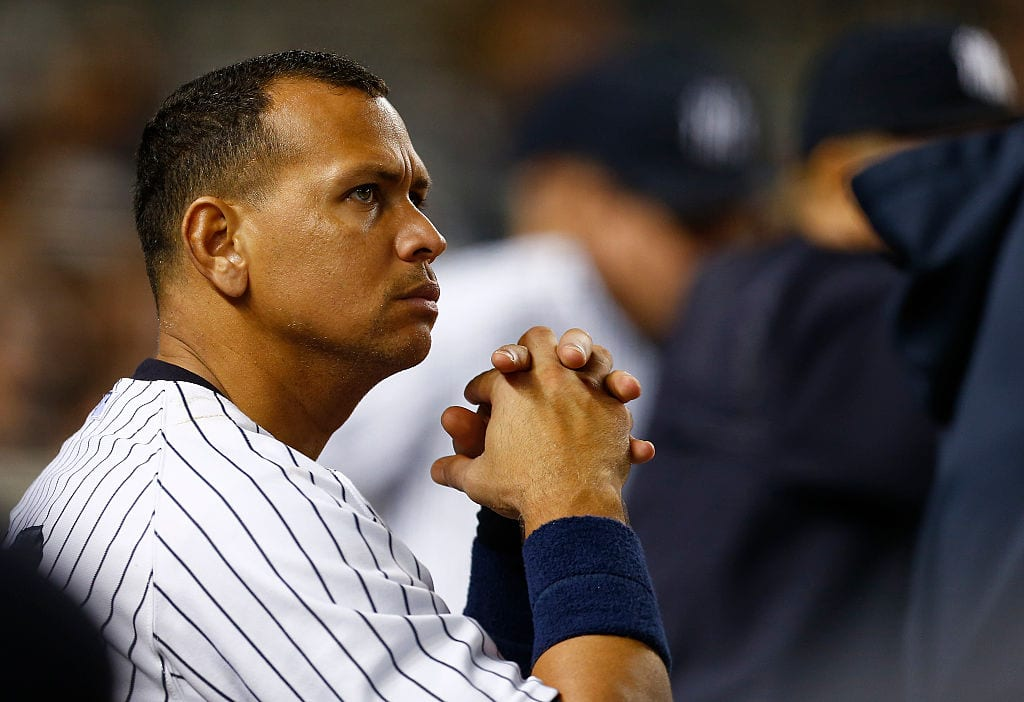 New York Yankees, Alex Rodriguez