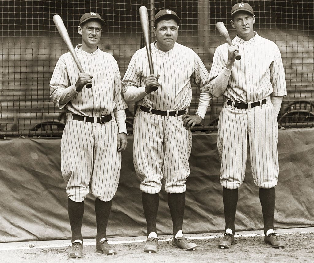 New York Yankees, Babe Ruth