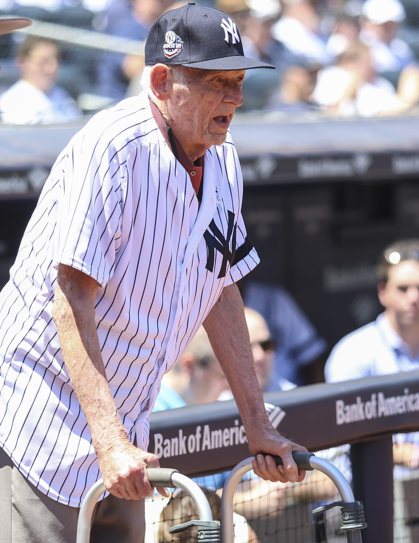 New York Yankees, Don Larsen