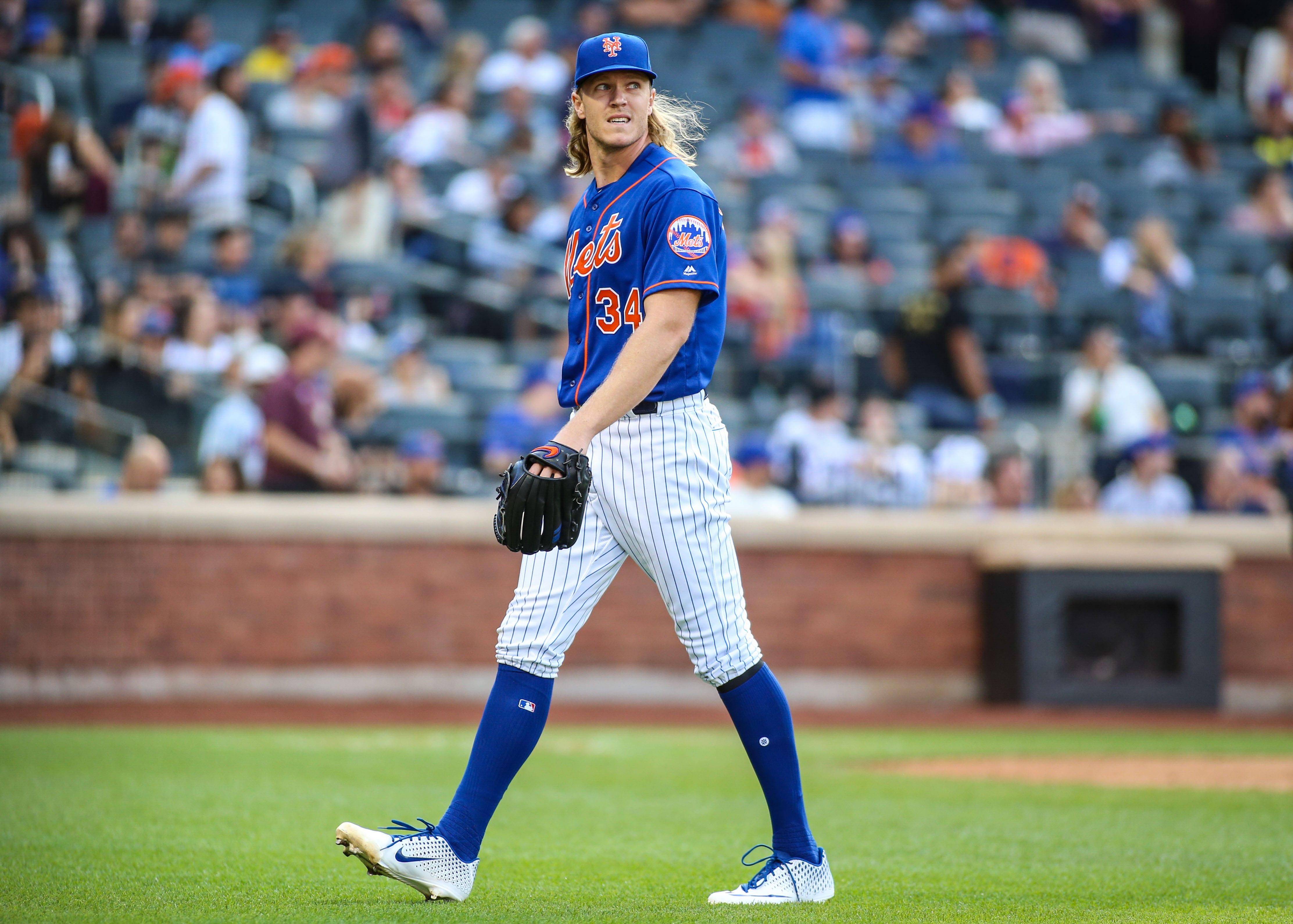 New York Mets, Noah Syndergaard, yankees