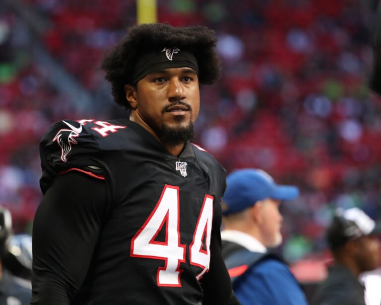 New York Jets, Vic Beasley