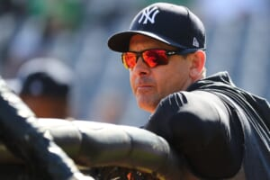 New York Yankees Analysis: The season in review: Management, Analytics, Gut, and what went wrong