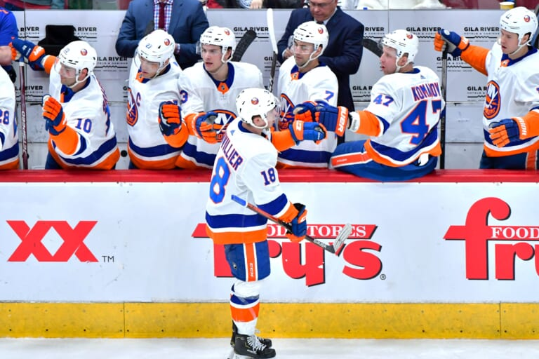 New York Islanders: Lineup Changes for the Future