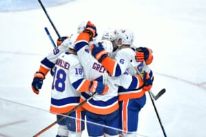 New York Islanders: Even more minor signings for Bridgeport