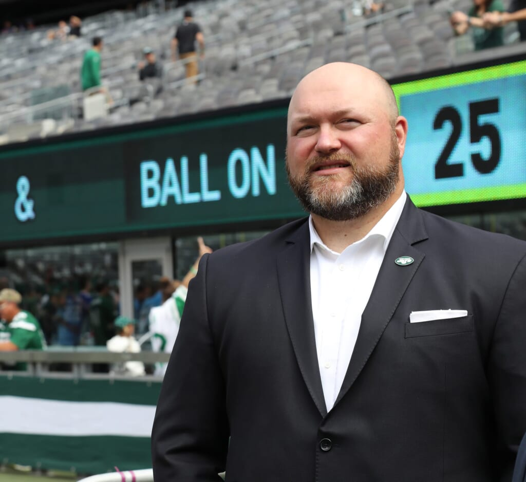 New York Jets, Joe Douglas
