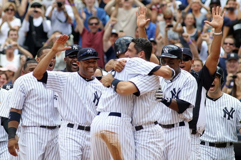 New York Yankees Analysis: Can the Yankees win it all?