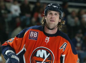 The Islanders have plenty of ways they can go with their reverse retro jerseys