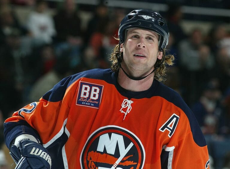New York Islanders: The Fisherman jerseys will not be brought back
