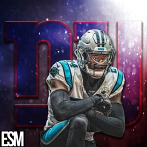 New York Giants, James Bradberry