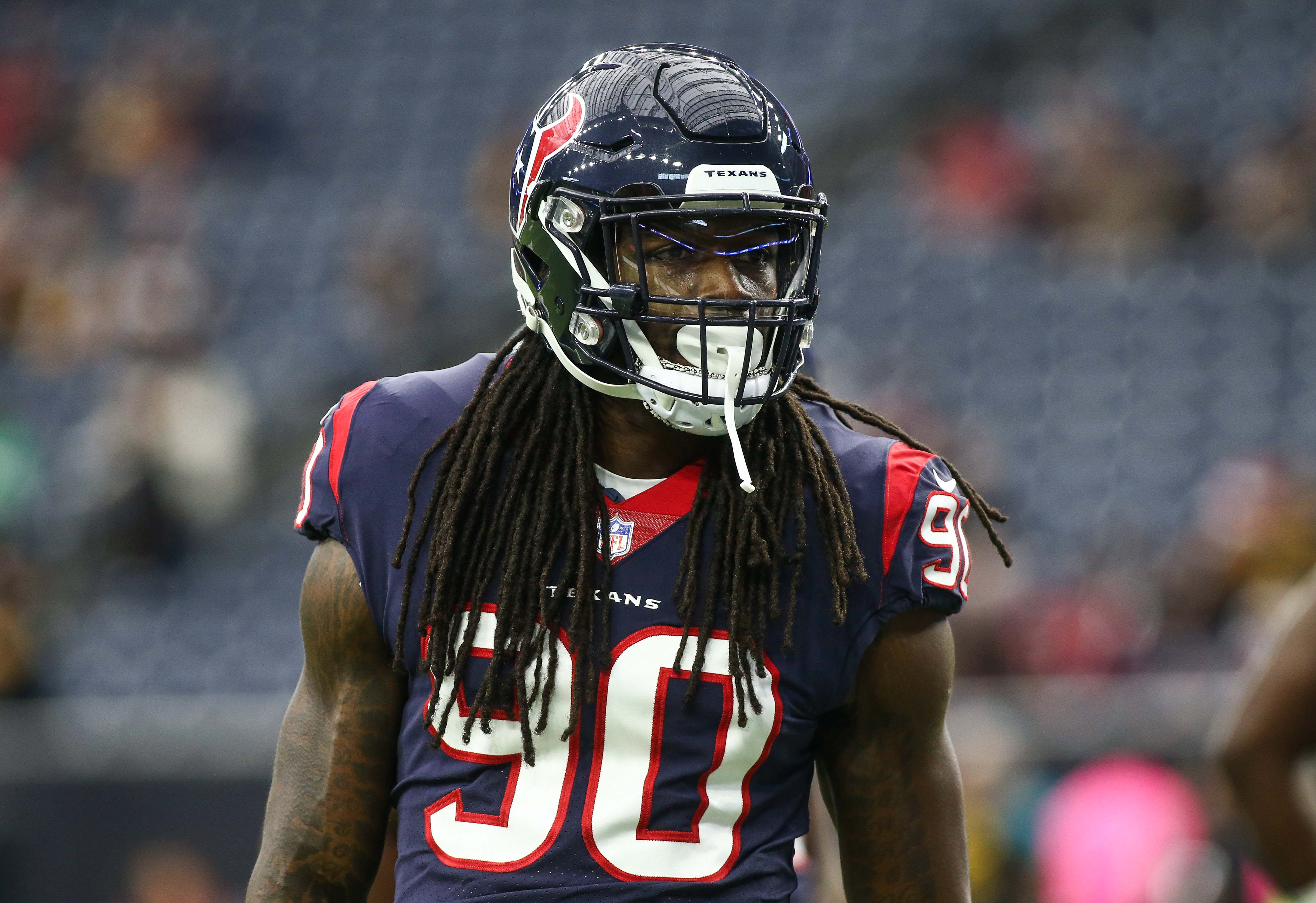 New York Jets, Jadeveon Clowney