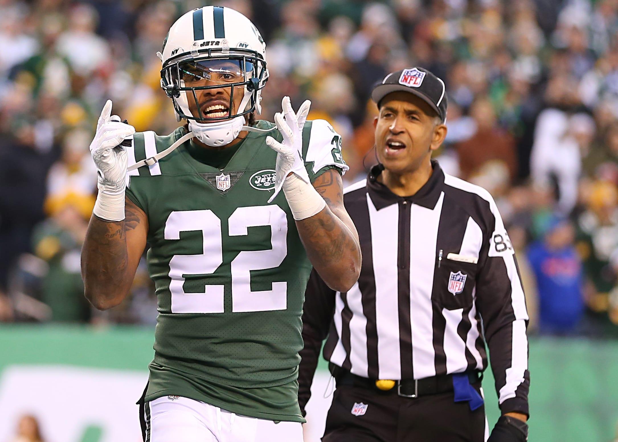 New York Jets, Trumaine Johnson