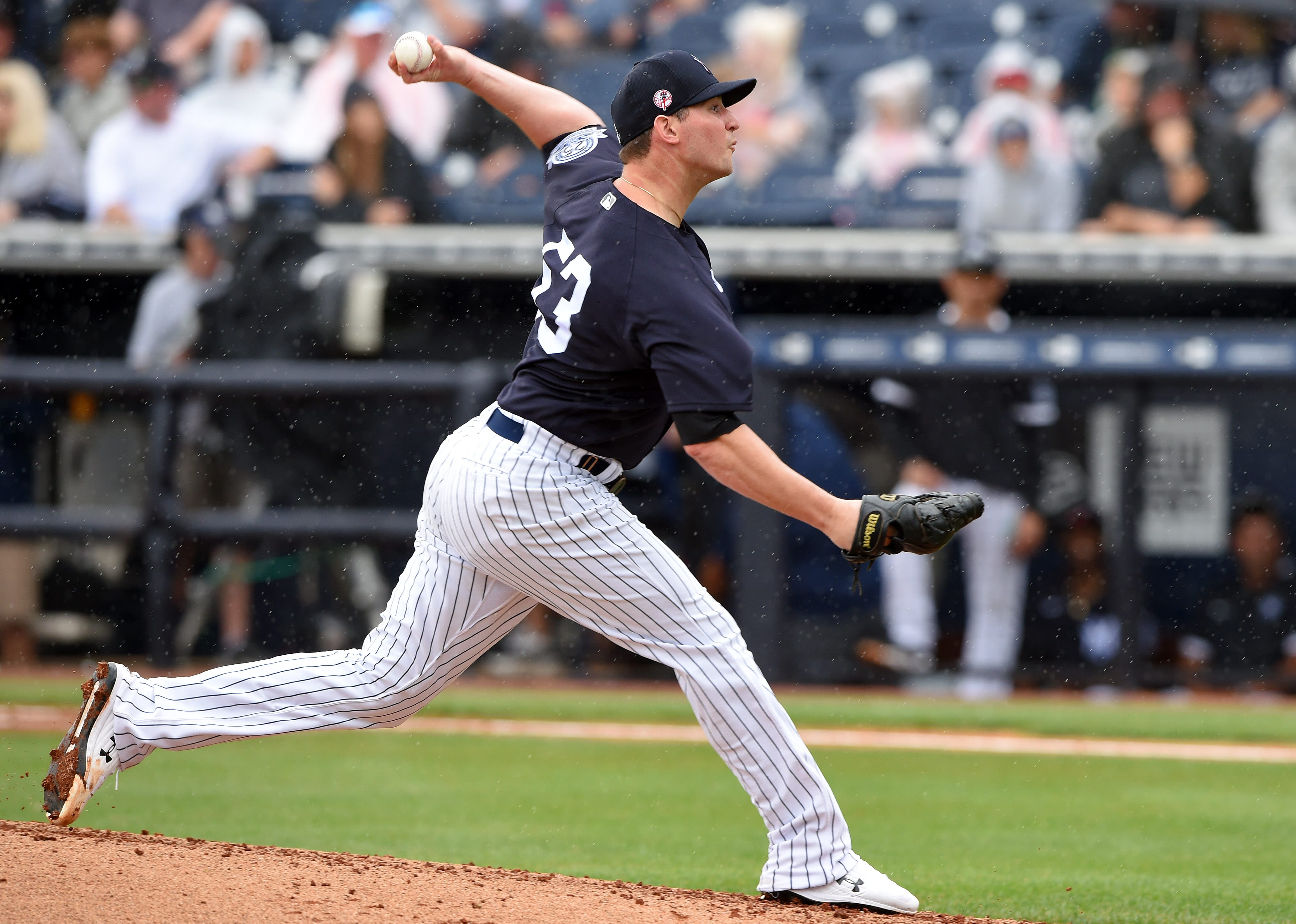 New York Yankees, Zack Britton