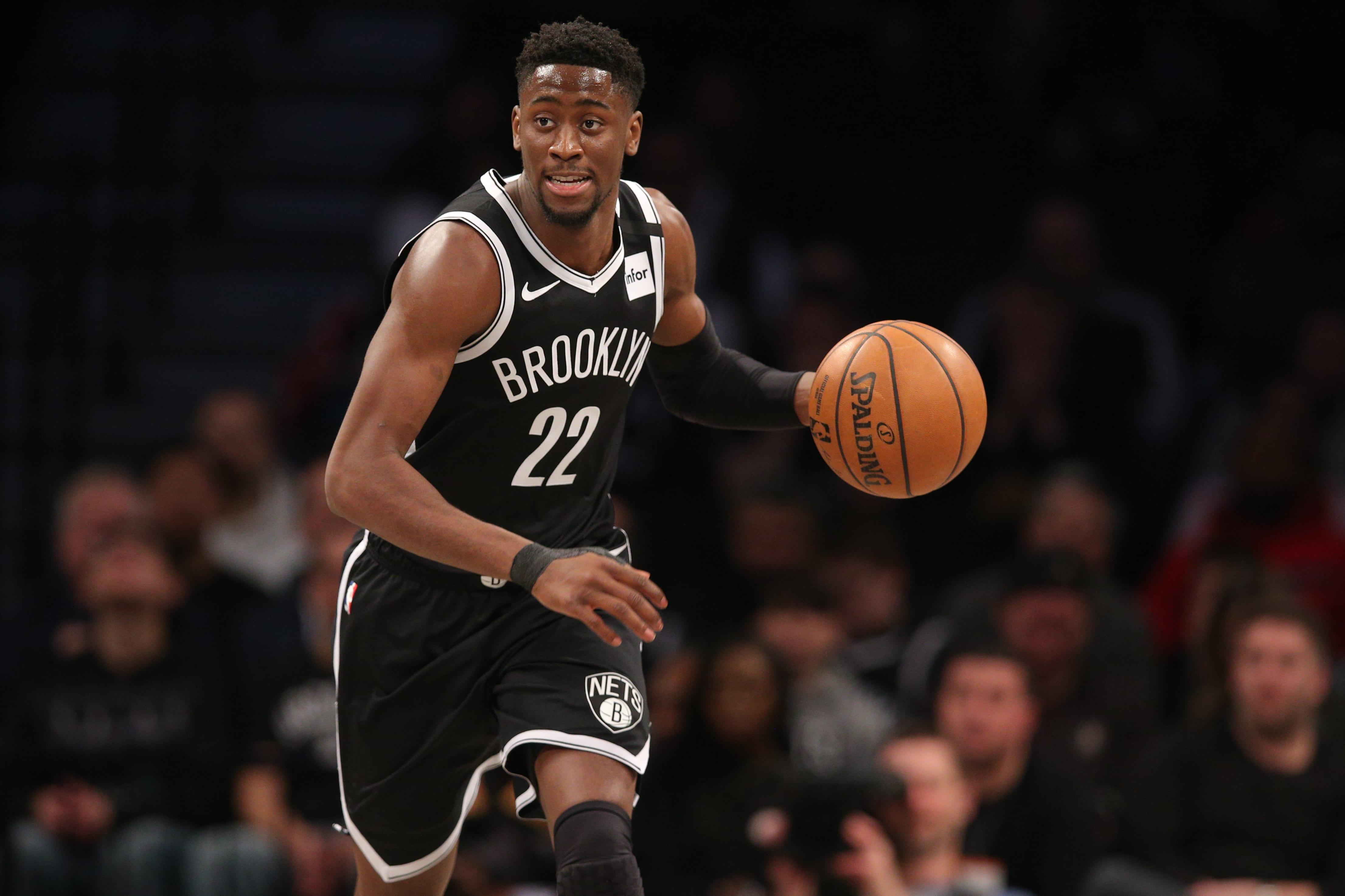 Brooklyn Nets, Caris LeVert