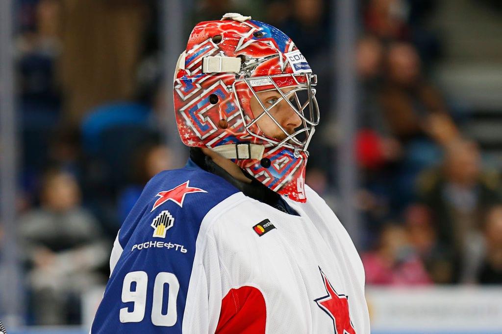 New York Islanders, Ilya Sorokin