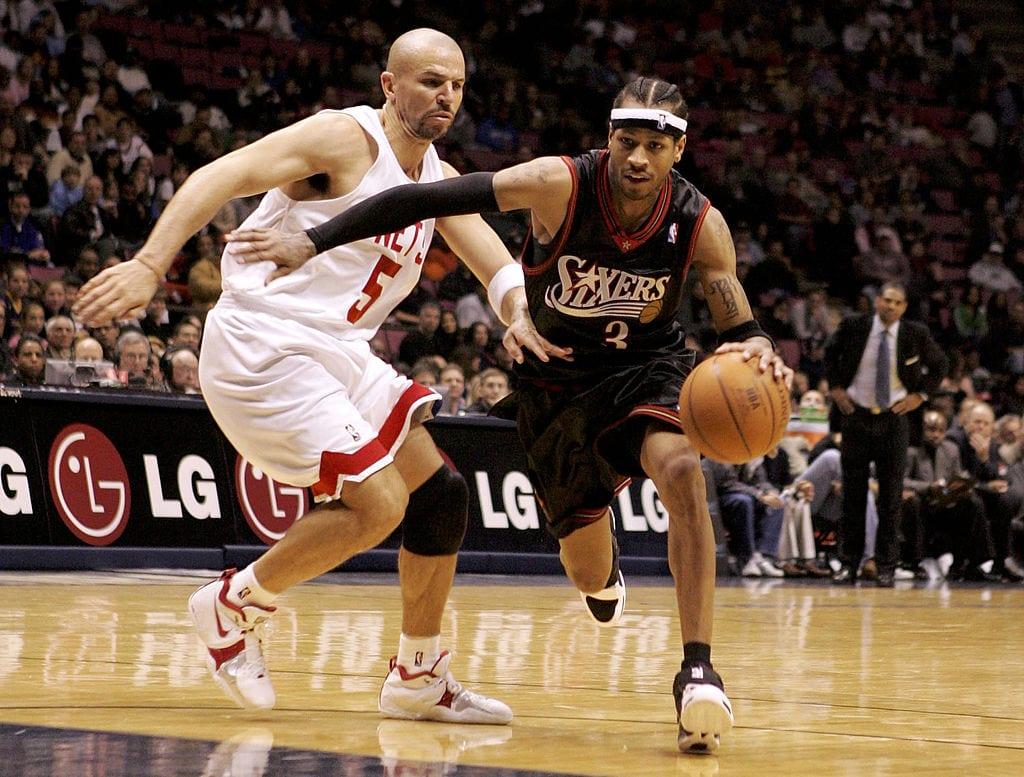 Nets, New Jersey Nets, Brooklyn Nets