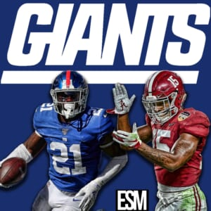 New York Giants are leaning on top 3 safeties to set the tone on defense