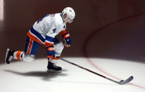 New York Islanders: Can Thomas Hickey revive his career?