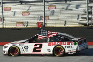 NASCAR: Fords dominate the 2020 playoff grid
