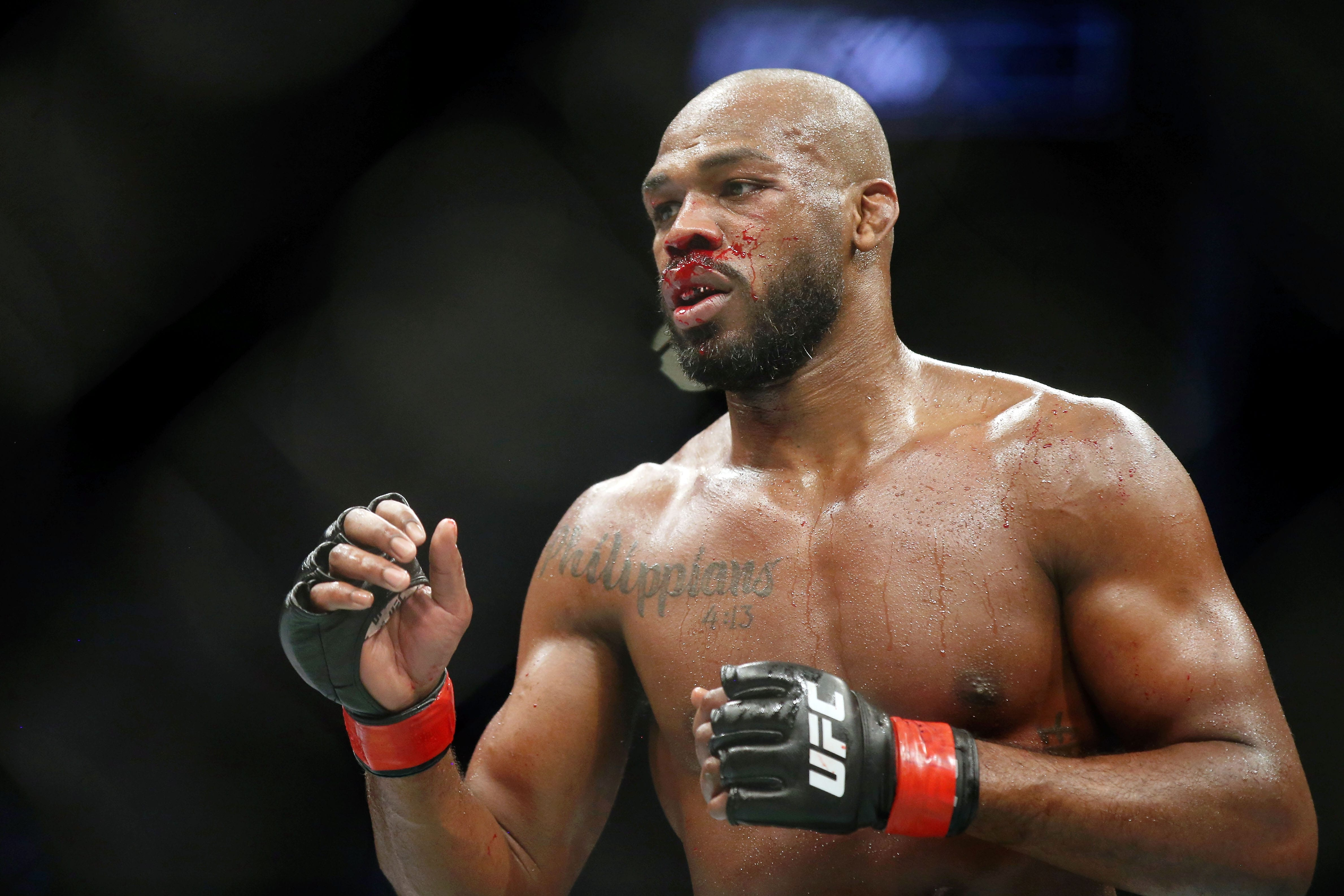 UFC, Jon Jones
