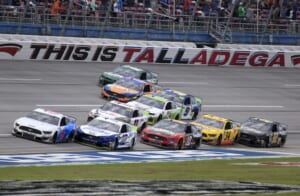 NASCAR is reinvigorated as new eyes shift to its incredible change