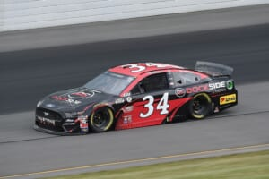 NASCAR: Michael McDowell set a record no one wants to beat
