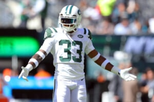 New York Jets, Jamal Adams