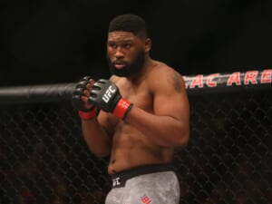 UFC: Curtis Blaydes says he would need a raise to fight Jon Jones
