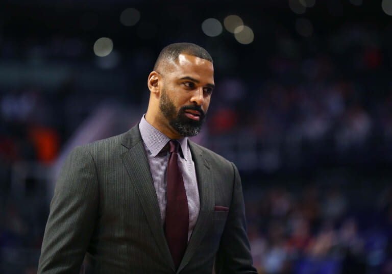 New York Knicks, Ime Udoka